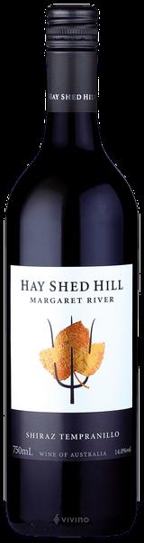 Hay Shed Hill, Shiraz, Tempranillo