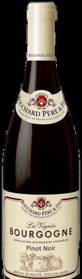 Bouchard Père & Fils Bourgogne Pinot Noir (La Vignée)