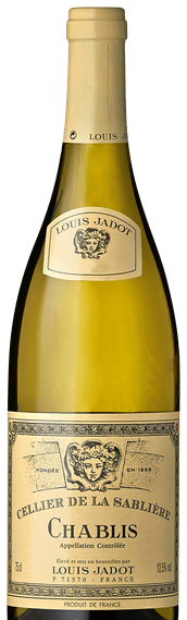 Louis Jadot Chablis Cellier de La Sablière