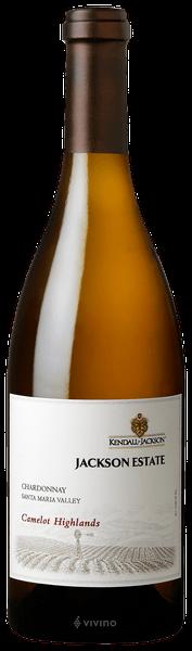 Jackson Estate Camelot Highlands Chardonnay