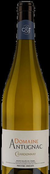Collovray Terrier Domaine Antugnac Chardonnay