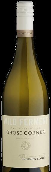 David Nieuwoudt Ghost Corner Wild Ferment Sauvignon Blanc
