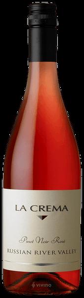 La Crema Russian River Pinot Noir Rose