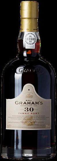 Graham's 30 Year Old Tawny Port N.V.