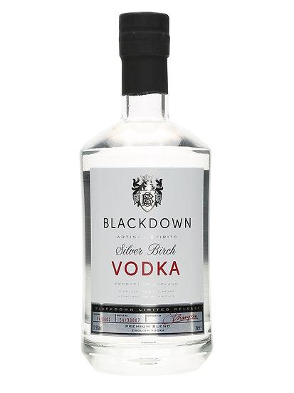 Blackdown Sussex Vodka