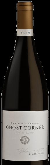 David Nieuwoudt Ghost Corner Pinot Noir