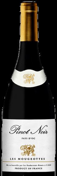 Les Mougeottes Pinot Noir