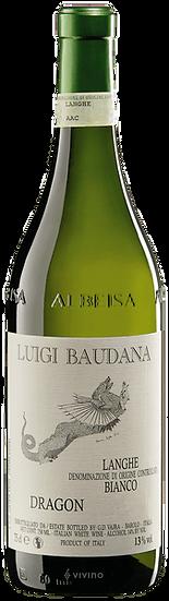 Luigi Baudana Dragon Langhe Bianco