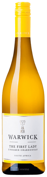 Warwick The First Lady Chardonnay