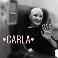 Soy Carla y con 28 años y un diagnóstico