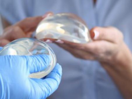 Implantes mamarias