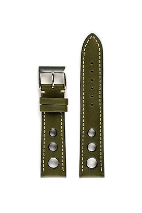 Olive Green French Calf - Sport