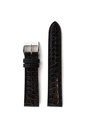 Black mat crocco