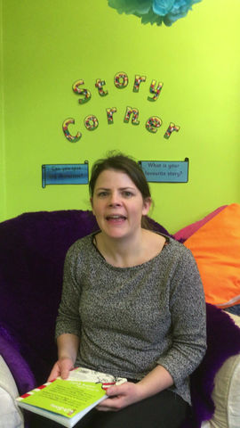 Story Time with Mrs Holbrook - Green Eggs and Ham