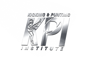 Kicking & Punting Institute Logo