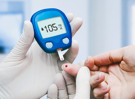 Inventor of Diabetes Monitoring device wins £2M in prolonged patent battle