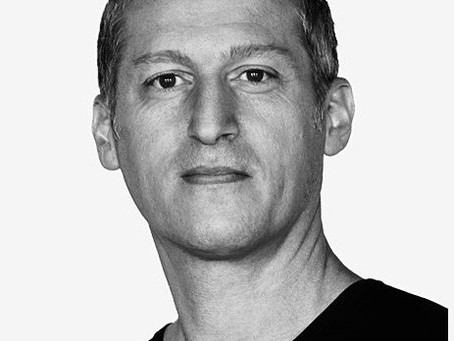 Key ex Apple Designer joins Occuity as head of Design