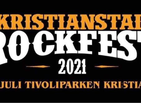 Kristianstad Rockfest 2021