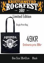Single Print Bag