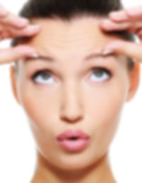 Botox for Horizontal Forehead Lines