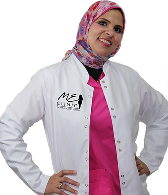 Dr.Ebtihal S.Zahran Plastic surgery specialist in arabic worldrl