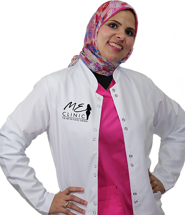 Dr.Ebtihal S.Zahran the best plastic surgery specialist in Egypt