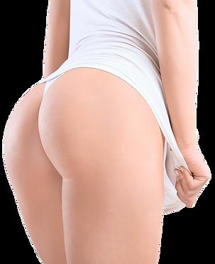 brazilizn butt lift results