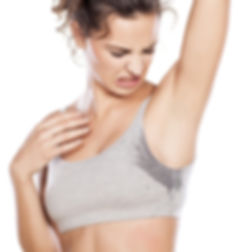 botox treatment for excessive sweating