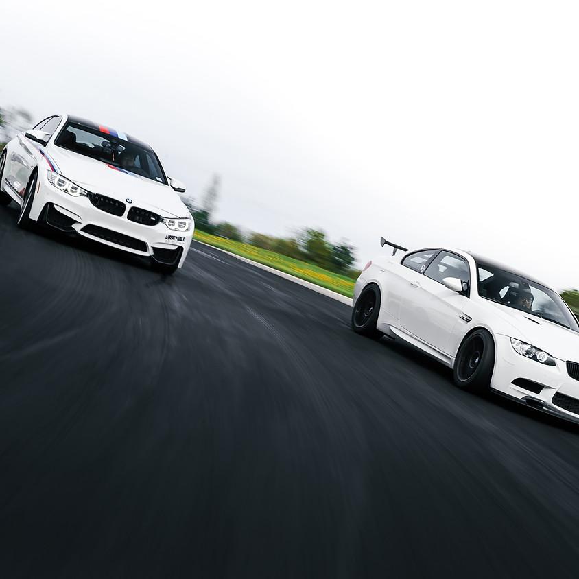 High-G Racing Open Season Test N Tune & Lapping Day