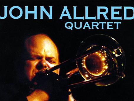 Listening Room, Ep. 01: John Allred