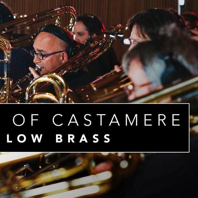 Epic Low Brass The Rains of Castamare from Game of Thrones