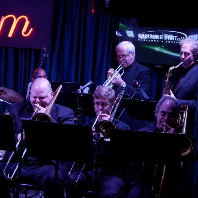 Shaynee Rainbolt Trombones