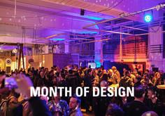 Month of design in Slovenia