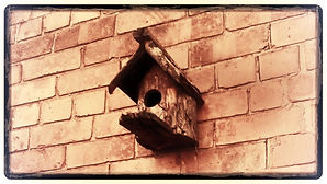 Little Birdhouse logo