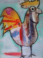 Raymond Rooster