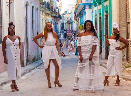 Havana Oh Nah Nah! #QueensInCuba