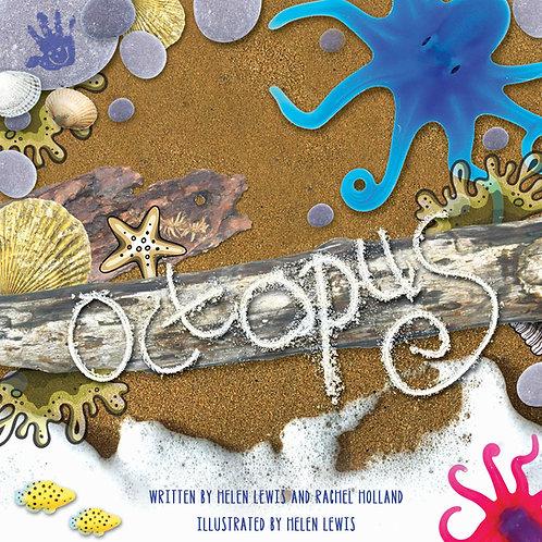Octopus (Digital download)