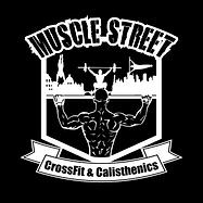 muscle street crossfit calisthenics