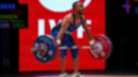weightlifting a roma
