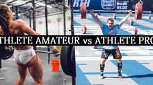 Athlete Pro vs Athlete Amateur