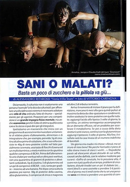 crossfit a roma