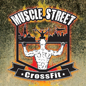 muscle street crossfit roma