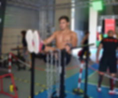 Muscle Street CrossFit Roma