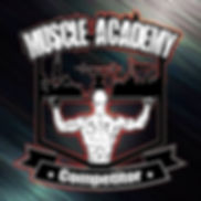 muscle academy competitor