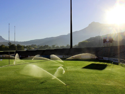TechniStade, creation et entretien de terrain de sport