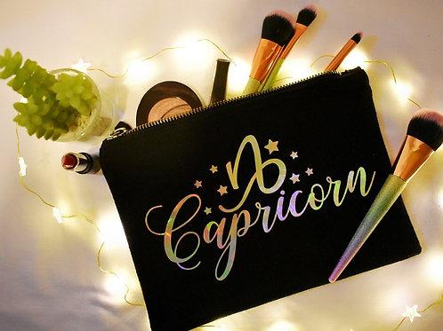 Zodiac Make Up Bag