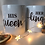 Thumbnail: His Queen/Her king mugs