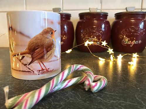 Robin mug option 2