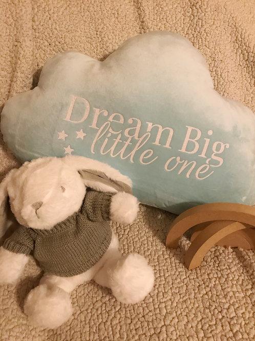 Dream Big Decorative cushions