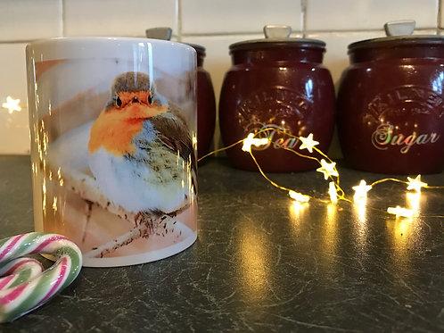 Robin mug option 1